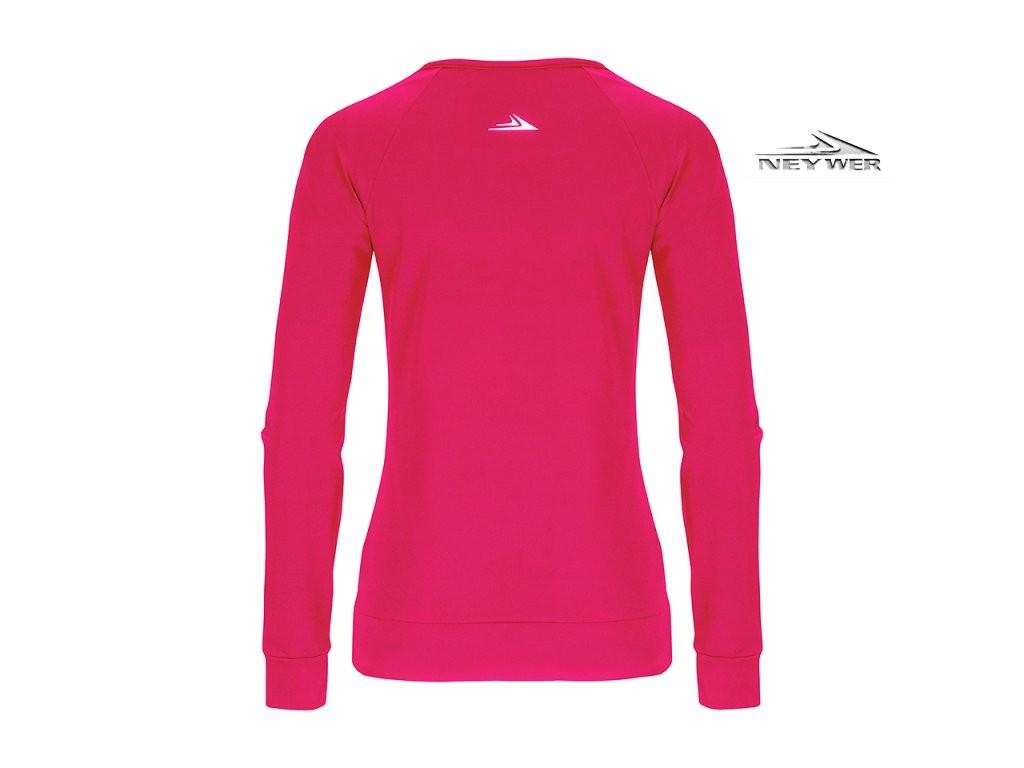 627de1910b Dámské funkční tričko NEYWER ZT500 pink Dámské funkční tričko NEYWER ZT500  pink